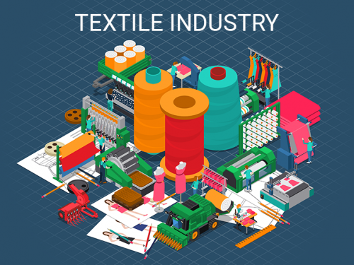 Challenges faced by the textile industry