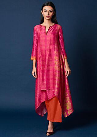 women designer kurtis